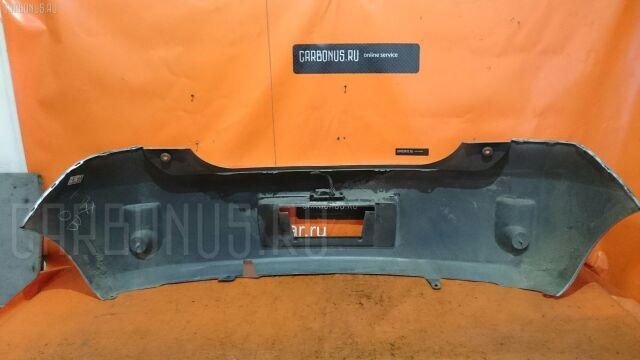 Бампер на Toyota Porte NNP15 1305107