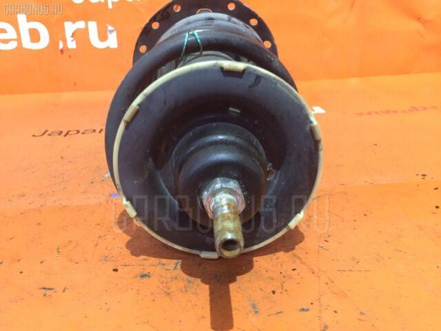 Стойка амортизатора на Honda Fit Shuttle GG7 L15A