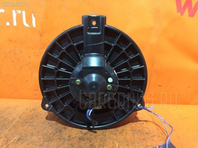 Мотор печки на Honda Civic Hybrid ES9