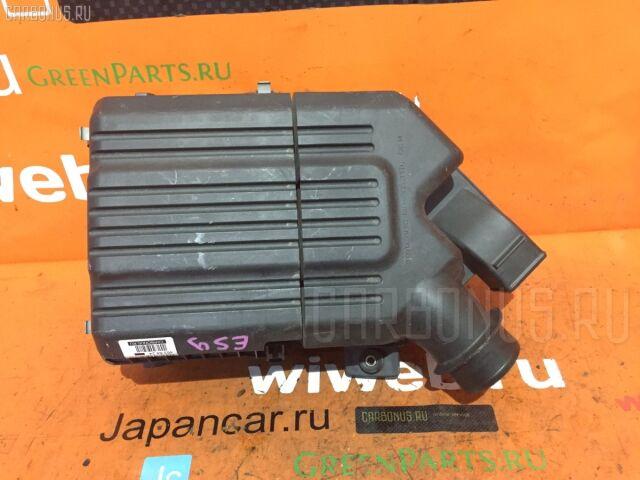Корпус воздушного фильтра на Honda Civic Hybrid ES9 LDA