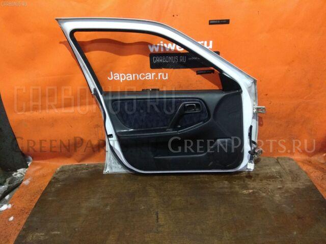 Дверь на Nissan Bluebird HNU14