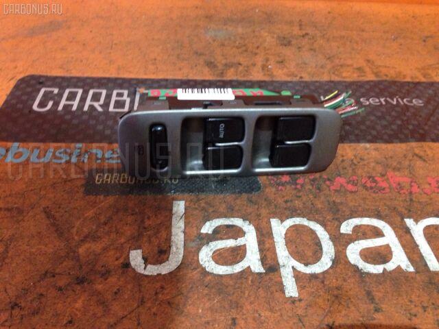 Блок упр-я стеклоподъемниками на Suzuki CHEVROLET CRUZE HR52S