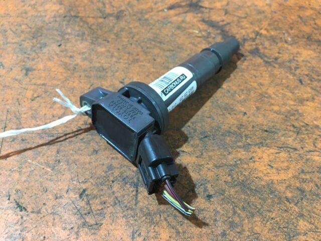 Катушка зажигания на Toyota Tundra GSK50L, GSK51L 1GR-FE