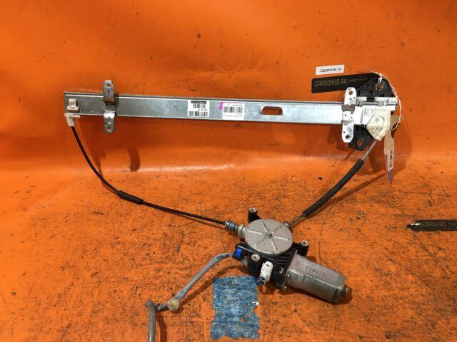 Стеклоподъемный механизм на Honda CR-V RD5