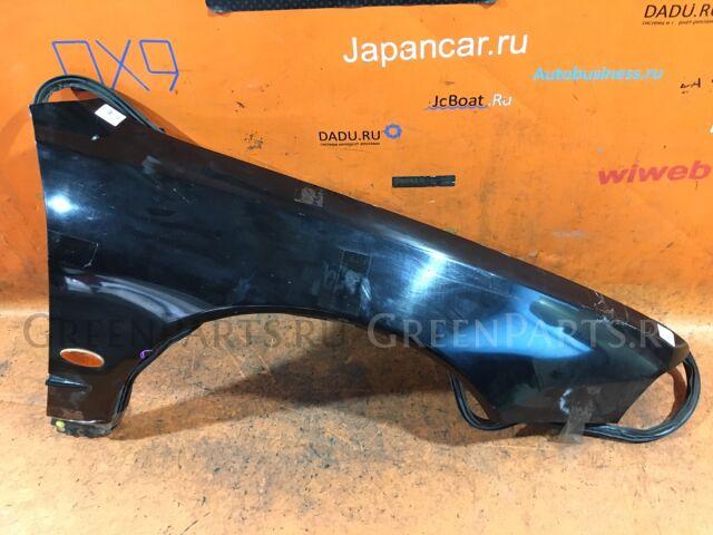 Крыло на Mitsubishi Diamante F31A