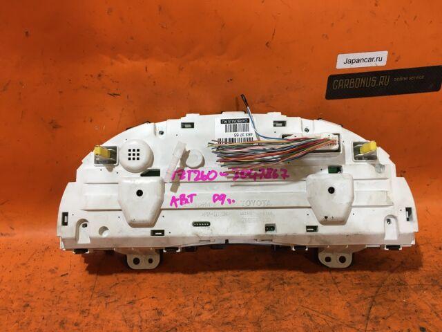 Спидометр на Toyota Allion NZT260 1NZ-FE