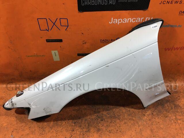 Крыло на Toyota Mark II GX90