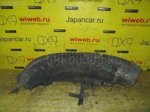 Подкрылок на Subaru Outback BP9 EJ25