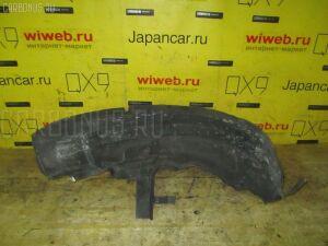 Подкрылок на Subaru Legacy Wagon BP9