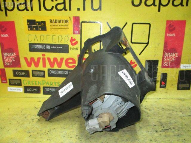 Туманка бамперная на Toyota Porte NNP10 42-34
