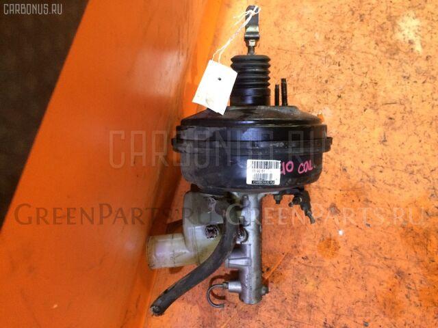 Главный тормозной цилиндр на Toyota Corona Premio ST210 3S-FE