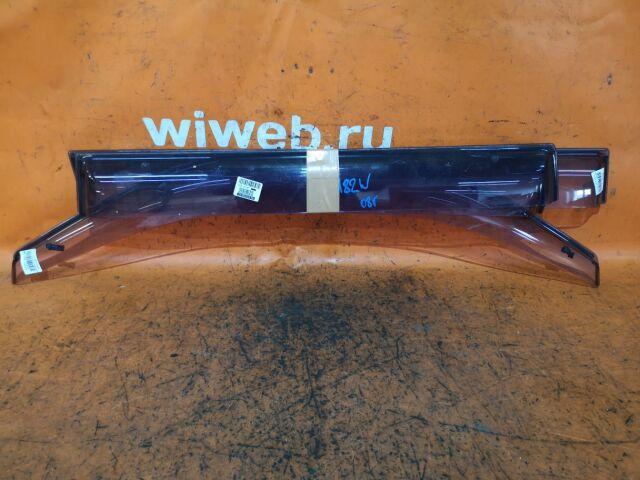 Ветровик на Mitsubishi EK-WAGON H82W