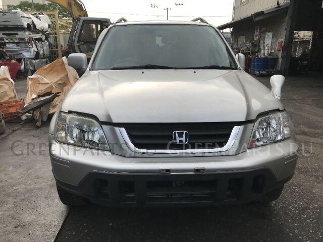 Подушка двигателя на Honda CIVIC COUPE EJ7 D16A