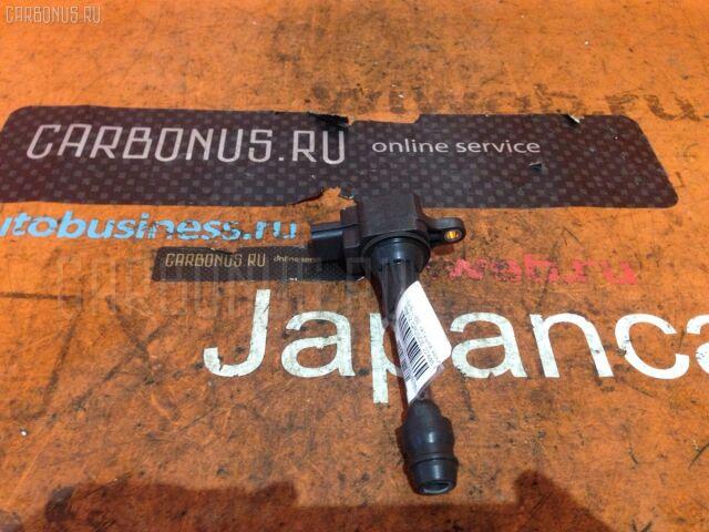Катушка зажигания на Nissan Liberty RM12 QR20DE