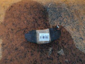Тормозные колодки на <em>Honda</em> <em>Saber</em> CP3, UA5, UC1