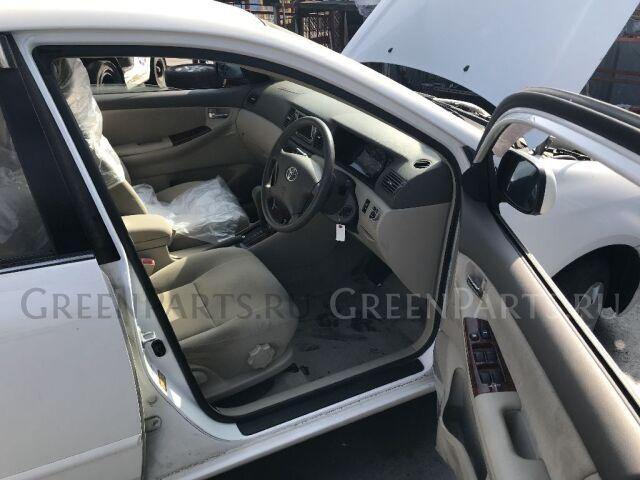 Дверь на Toyota Corolla NZE121