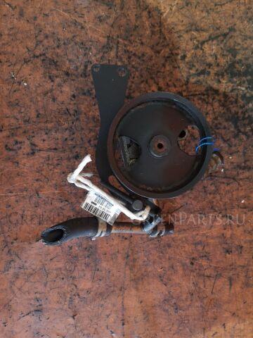 Насос гидроусилителя на Nissan Ad VHNY11 QG18DE