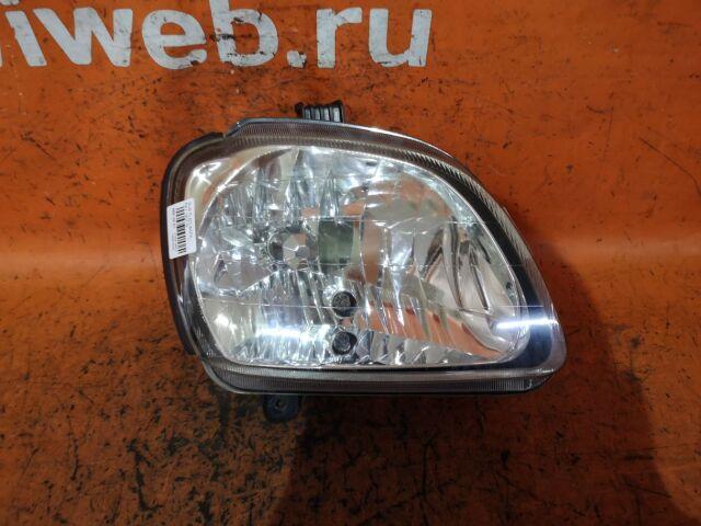 Фара на Subaru Pleo RA1 1607
