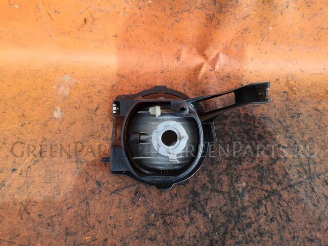 Туманка бамперная на Toyota Porte NNP11 42-34