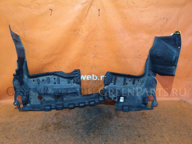 Защита двигателя на Toyota Noah AZR60G 1AZ-FSE