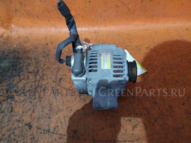 Генератор на Toyota Cresta GX100 1G-FE 62т.км