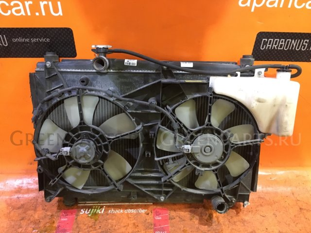 Радиатор двигателя на Toyota Avensis Verso AC 1AZ-FE, 2AZ-FE