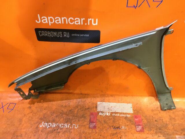 Крыло на Nissan Cefiro A32