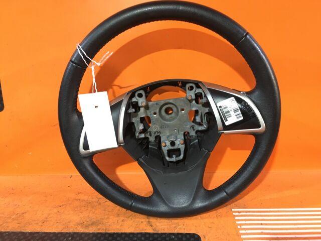 Руль на Nissan DAYZ B21W