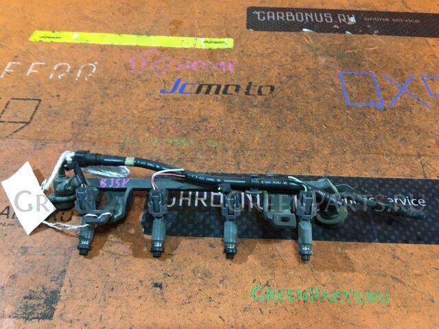 Форсунка инжекторная на Mazda FORD LASER LIDEA BJ5PF ZL