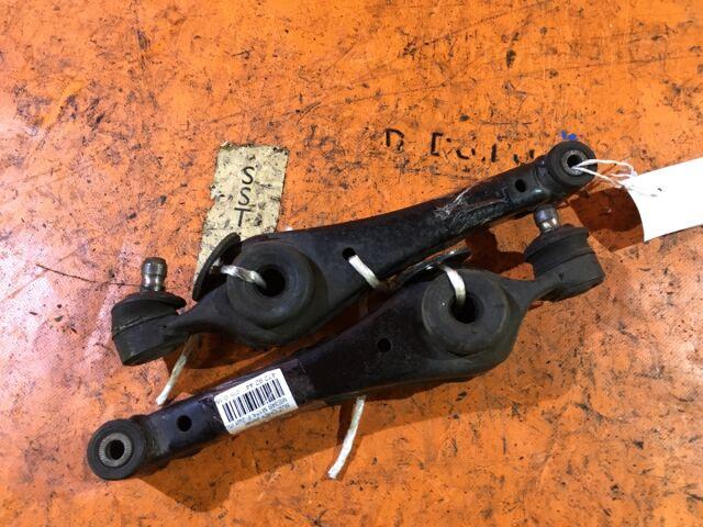 Рычаг на Suzuki CHEVROLET MW ME34S M13A