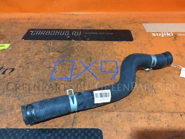 Патрубок радиатора двс на Toyota Corona Premio ST210, ST215 3S-FE