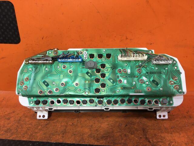 Спидометр на Toyota Mark II GX100 1G-FE