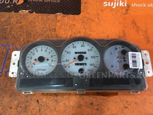 Спидометр на Suzuki Jimny JA22W K6A