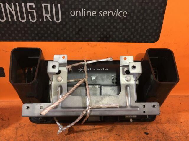 Монитор на Subaru Legacy Wagon BP5