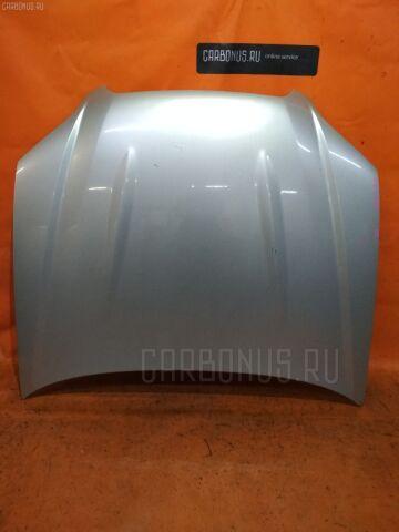 Капот на Subaru Outback BP9