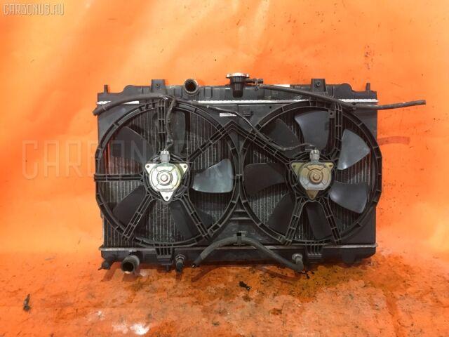Радиатор двигателя на Nissan Ad Van VFY11 QG15DE