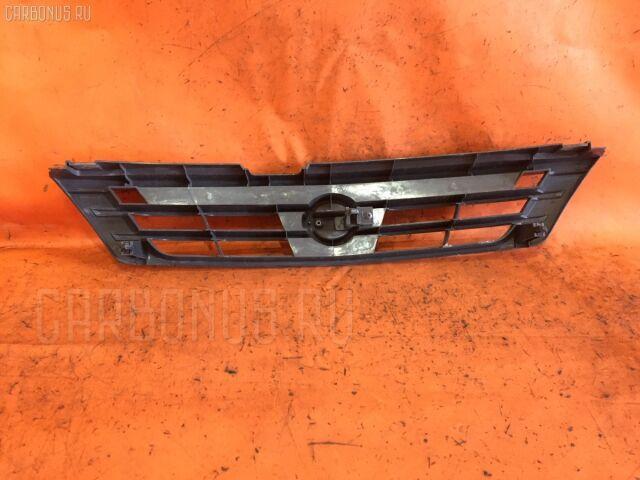 Решетка радиатора на Nissan Ad Van VFY11