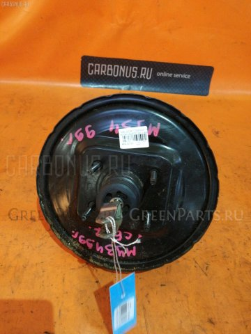 Главный тормозной цилиндр на Nissan Cedric MY34 VQ25DD