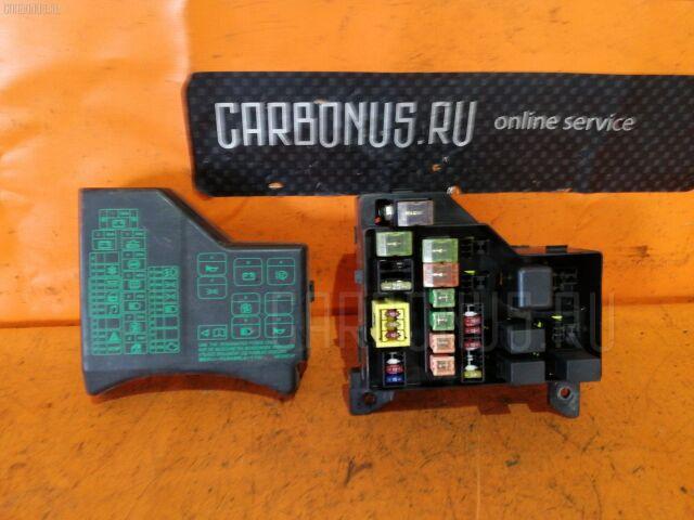 Блок предохранителей на Mitsubishi Carisma DA2A 4G93