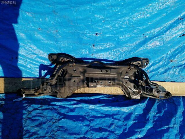 Балка под двигатель на Toyota Ist NCP60 2NZ-FE