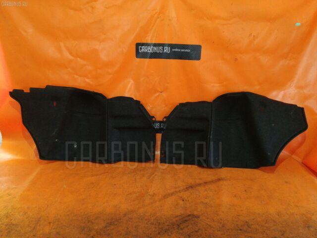 Обшивка багажника на Nissan Cedric MY34
