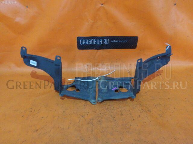 Защита двигателя на Honda Civic Ferio ES3 D17A