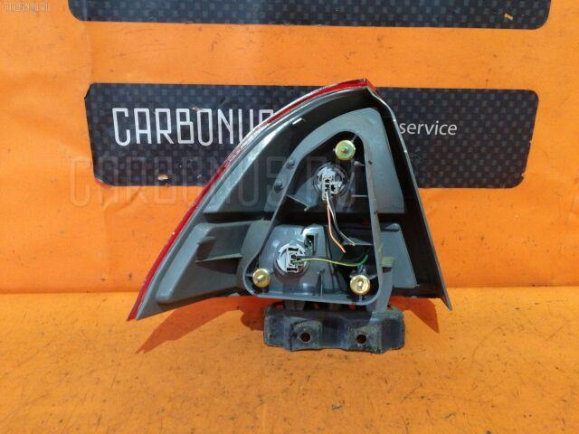 Стоп на Honda Civic Ferio ES1 P0853