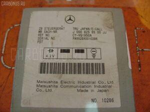 Блок упр-я на Mercedes-benz S-CLASS W220.065 112.944