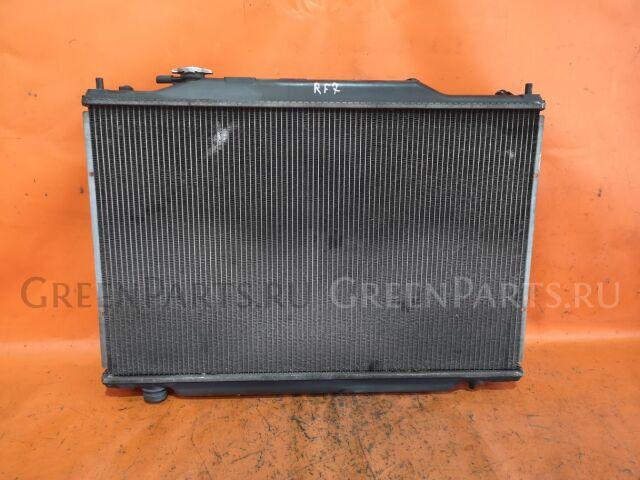 Радиатор двигателя на Honda Stepwgn RF7 K24A