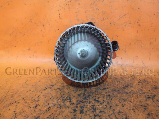 Мотор печки на Nissan March HK11, K11