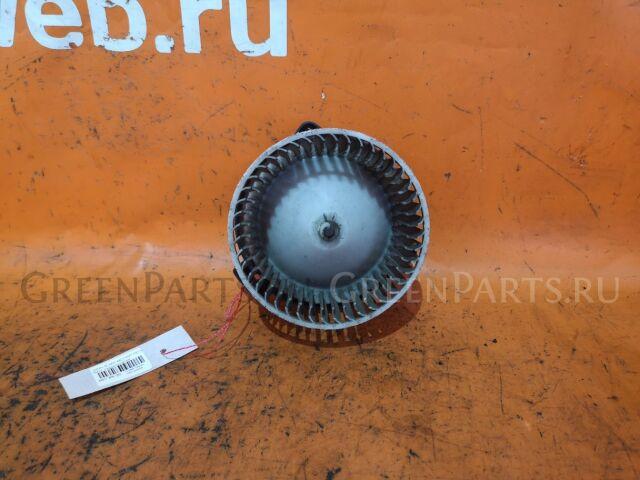 Мотор печки на Honda S-MX RH1