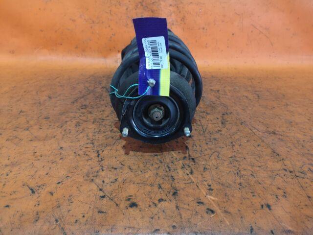 Стойка амортизатора на Nissan Sunny FB15 QG15DE