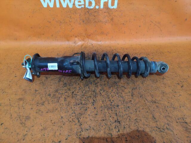 Стойка амортизатора на Toyota Mark II GX110, GX115, JZX110, JZX115