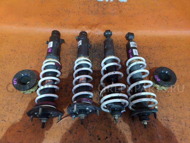 Стойка амортизатора на Honda Stepwgn RF1 B20B